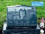 Unique headstones and memorials UK