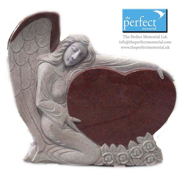 Bespoke Memorials Headstones The Perfect Memorial Ltd