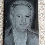 Granite Laser Etched Portrait - The Perfect Memorial