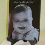 Laser Etched Plaque - The Perfect Memorial Ltd
