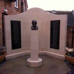 Monuments and memorials UK
